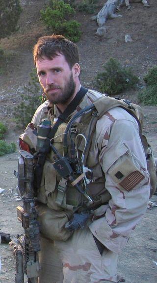 Michael Murphy, SEAL