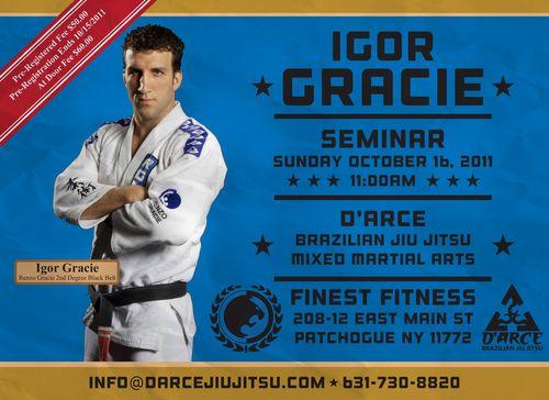 Igor seminar