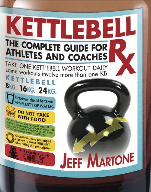 Kettlebell rxd