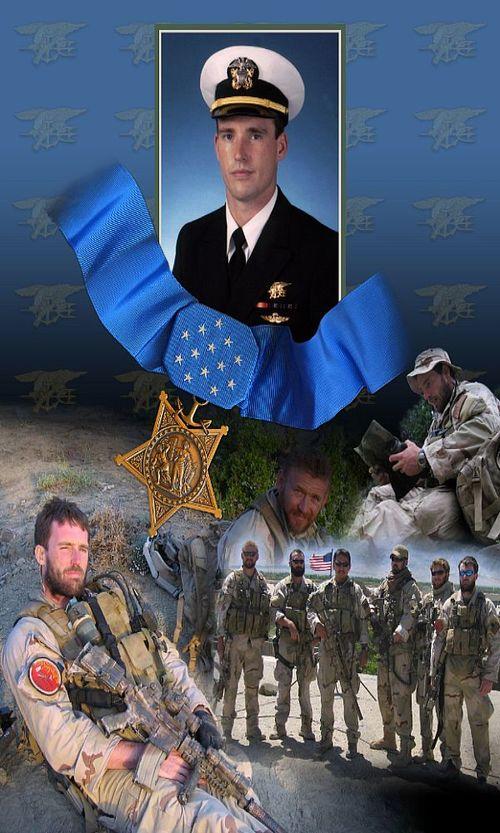 Lt Murphy SEAL